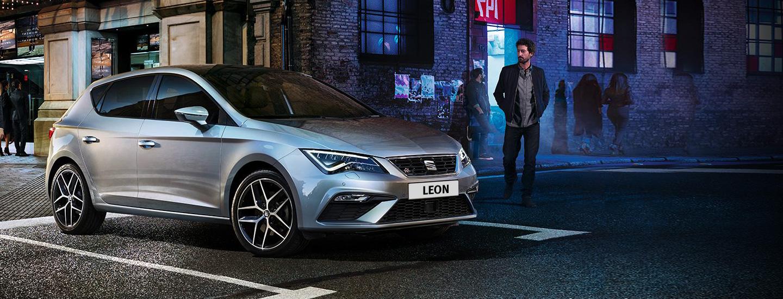 Nowy SEAT Leon