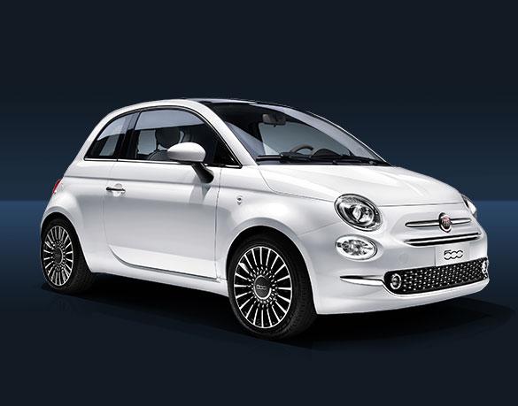 Fiat 500 za 500