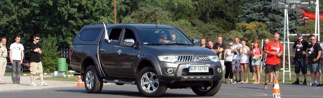 IX Zlot Wawrzkowizna 2011 | Mitsubishi Japan Motors